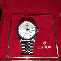 Tudor Prince Date 94510 1987 pre-owned