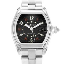 b260ccbbe5d1 Cartier Watch Roadster W62002V3
