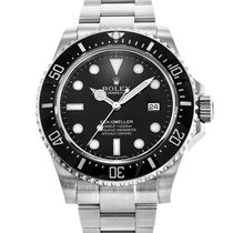 Rolex Watch Sea-Dweller 4000 116600