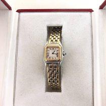 Cartier Panthère usados 23mm Acero