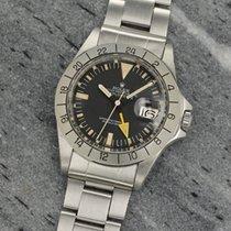 Rolex EXPLORER II 1655 STEVE MCQUEEN STREIGHT HAND