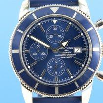 Breitling Superocean Héritage Chronograph A13320 2008 подержанные