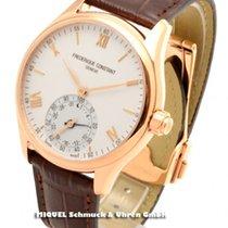 Frederique Constant Horological Smartwatch 42mm Silber Deutschland, Teuschnitz