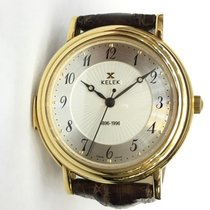 Kelek 40mm Automatic pre-owned Silver