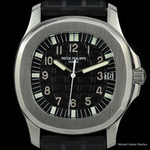 Patek Philippe 5066 Steel 2009 Aquanaut new United States of America, New York, New York
