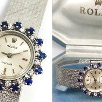 Rolex 20mm Handaufzug 1960 neu