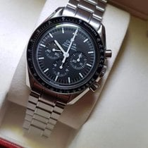 Omega 311.30.42.30.01.005 Acier 2015 Speedmaster Professional Moonwatch 42mm occasion