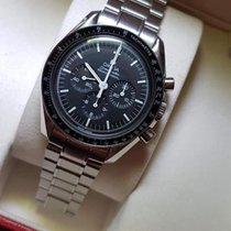Omega 311.30.42.30.01.005 Staal 2015 Speedmaster Professional Moonwatch 42mm tweedehands