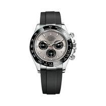 Rolex Daytona nuevo 2019 Automático Cronógrafo Reloj con estuche y documentos originales 116519LN