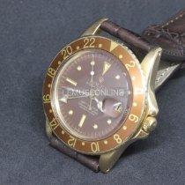 Rolex Aur galben 40mm Atomat 1675 folosit