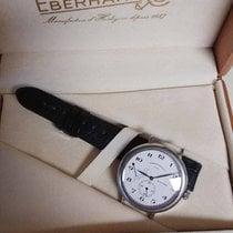Eberhard & Co. 8 Jours Steel White United States of America, California, Ventura
