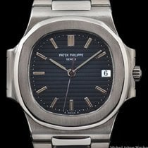 Patek Philippe Nautilus Steel 37mm United States of America, New York, New York