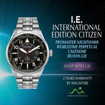 Citizen Promaster Sky BX1010-53E new