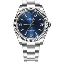 Rolex Oyster Perpetual Steel 36mm Blue Arabic numerals South Africa, Johannesburg