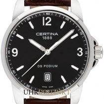 Certina DS Podium C001.410.16.057.00 2020 nouveau