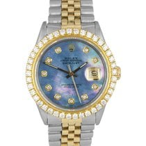 Rolex Lady-Datejust 16013 pre-owned