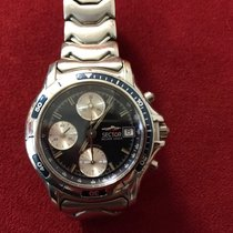 Sector Steel 42mm Automatic 2023971055 pre-owned