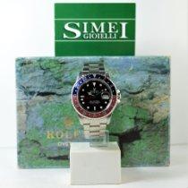 Rolex GMT-Master II 16710BLRO 1990 gebraucht