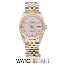Rolex Datejust 16233 1993 pre-owned