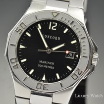 Concord Mariner pre-owned