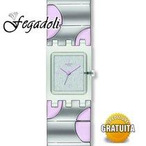 Swatch Plastic 24mm Quartz SUBK148G new