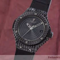 Hublot Big Bang Caviar Ceramica 42mm Negru