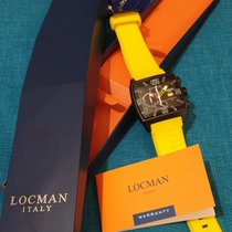 Locman Stealth Titan