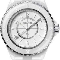 Chanel Women's watch J12 33mm Quartz new Watch with original box