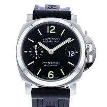 Panerai Steel 40mm Automatic PAM 048 pre-owned