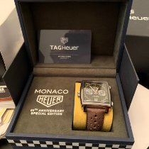 TAG Heuer Monaco 39mm United States of America, Florida, Orlando
