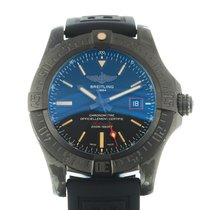 Breitling Avenger Blackbird 44 V1731110.BD74.109W.M20BASA.1 2010 подержанные