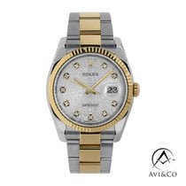 Rolex Datejust 116233 2006 pre-owned