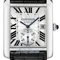 Cartier Tank MC new