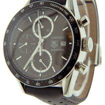 TAG Heuer Carrera Calibre 16 41mm Black