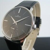 Junghans Meister Handaufzug новые 2020 Механические Часы с оригинальными документами и коробкой 027/3503.00
