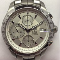 TAG Heuer Link Automatic Chronograph CAL.16