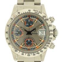 Tudor Chronographe Monte Carlo  9430 (B + P)