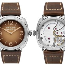 Panerai OR. RADIOMIR 3 DAYS 47MM P.300 ACC/CUOIO SPECIAL EDITION