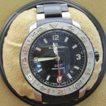 "Blancpain JB 1735 ""GMT24"" Concept 2000 Nr. 001 ""Unikat"""