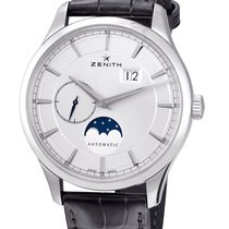 Zenith Captain Moonphase 03.2143.691