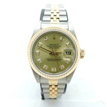 Rolex Women's watch Lady-Datejust pre-owned 26mm 1990