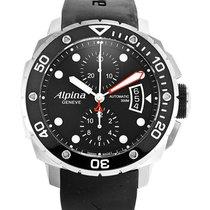 Alpina Watch Extreme Diver AL-725LB4V26