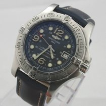 Breitling SuperOcean Steelfish Automatik 44mm Top