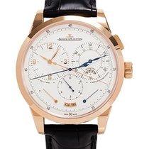 Jaeger-LeCoultre Dumetre Chronograph Calibre Men's Watch 380A