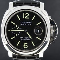 Panerai Luminor Marina Automatic Steel 44MM, Full Set 2018