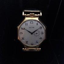Vulcain Acero y oro 42mm Cuerda manual Unique Watch usados España, Paiporta