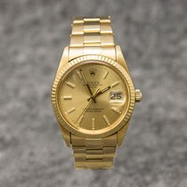 Rolex Oyster Perpetual Date 15038 1987 occasion