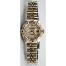Rolex Lady-Datejust 79173 pre-owned
