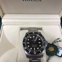 Rolex Sea-Dweller 4000 new 40mm Steel
