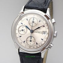 Rainer Brand Chronograph 37.5mm Automatic pre-owned